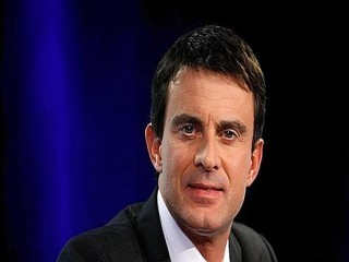 Manuel Valls picture, image, poster