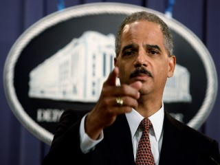 Eric Holder picture, image, poster