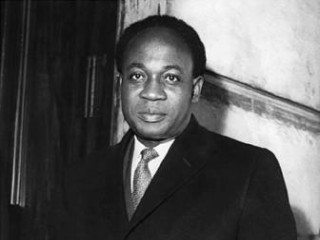 Kwame Nkrumah picture, image, poster