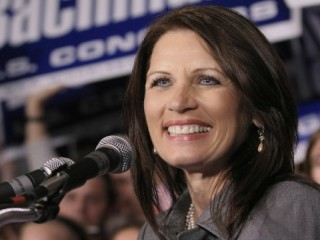 Michele Bachmann picture, image, poster