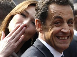 Nicolas Sarkozy (en) picture, image, poster