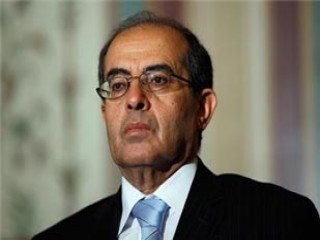 Mahmoud Jibril picture, image, poster