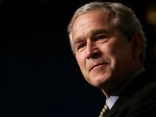 George W. Bush - U.S. Governor, U.S. President - Biography.com