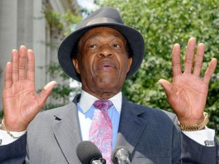Marion Barry picture, image, poster