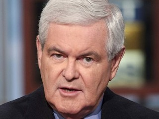 Newt Gingrich picture, image, poster