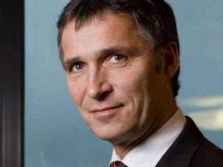 Jens Stoltenberg picture, image, poster