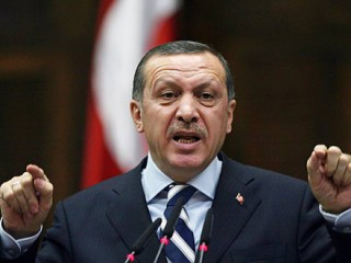 Recep Tayyip Erdogan picture, image, poster