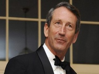 Mark Sanford picture, image, poster