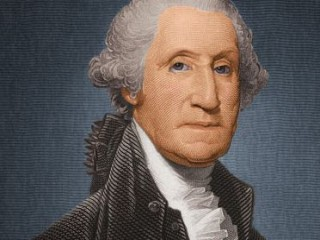 George Washington picture, image, poster