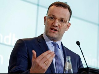 Jens Spahn picture, image, poster