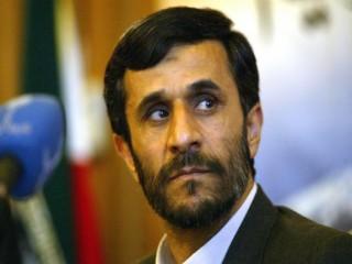 Mahmoud Ahmadinejad  picture, image, poster