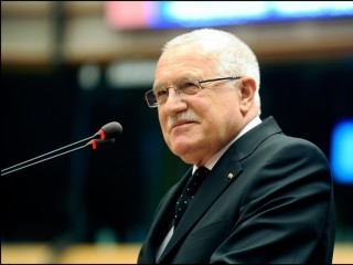 Vaclav Klaus picture, image, poster