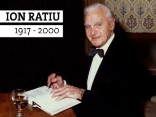 Ion Ratiu picture, image, poster
