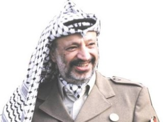 Yasser Arafat picture, image, poster