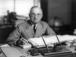 Truman, Harry picture, image, poster