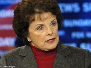 Dianne Feinstein picture, image, poster