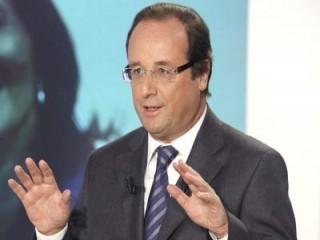 François Hollande picture, image, poster