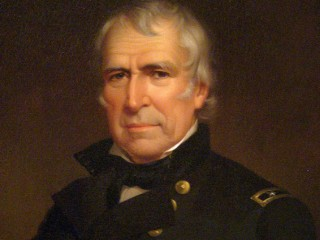 Zachary Taylor picture, image, poster