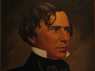Franklin Pierce picture, image, poster