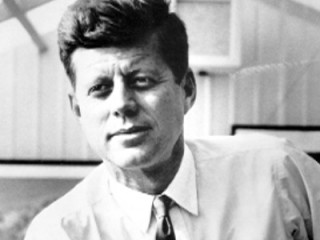 John F. Kennedy picture, image, poster