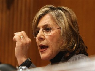 Barbara Boxer picture, image, poster