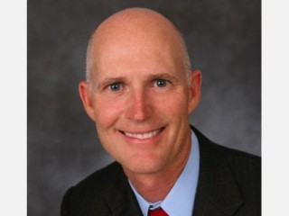 Rick Scott picture, image, poster