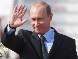 Vladimir Vladimirovich Putin  picture, image, poster