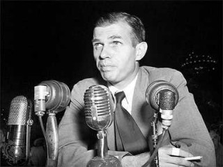 Alger Hiss picture, image, poster
