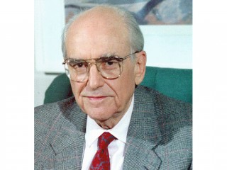 Andreas Papandreou picture, image, poster