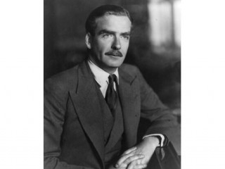 Reflections Of A Sybarite Style Icons No 1 Anthony Eden