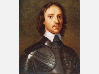 General Oliver Cromwell  picture, image, poster