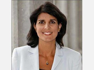 Nikki Haley picture, image, poster