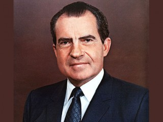 a biography and life work of richard milhous nixon 37th president of the united states of america Richard nixon: richard nixon, 37th us president early life and congressional career richard nixon was the second united states senate - biography of.