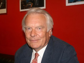 David Owen picture, image, poster