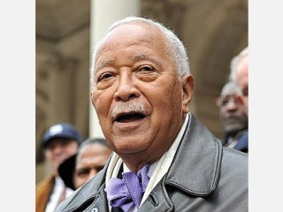 David Dinkins picture, image, poster