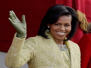 Obama, Michelle picture, image, poster