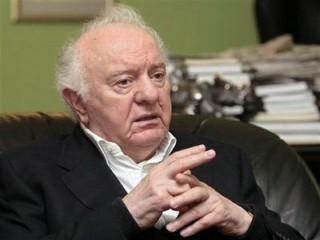 Eduard Shevardnadze picture, image, poster