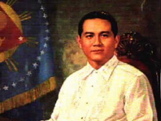 Diosdado Macapagal picture, image, poster