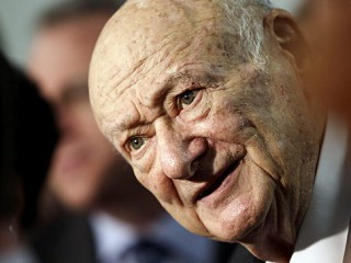 Ed Koch picture, image, poster