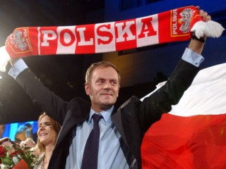 Tusk, Donald  picture, image, poster