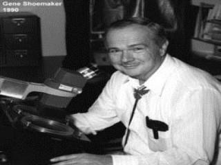 Gene Shoemaker picture, image, poster