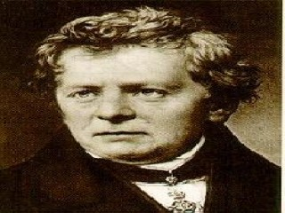 Georg Simon Ohm picture, image, poster