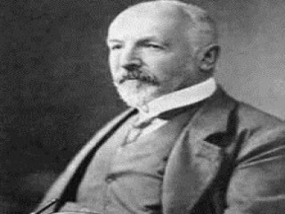 Georg Cantor picture, image, poster