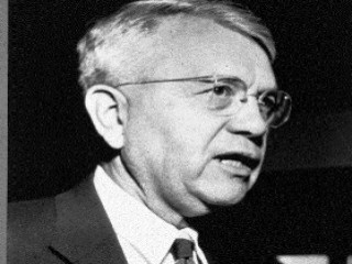 SciTech Tuesday: Harold Urey, Manhattan Project Leader