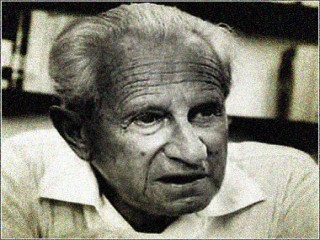 Herbert Marcuse picture, image, poster