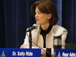 Sally Ride picture, image, poster