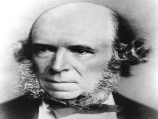 Herbert Spencer picture, image, poster