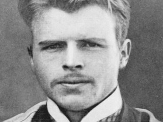 Hermann Rorschach picture, image, poster