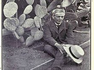 Luther Burbank picture, image, poster