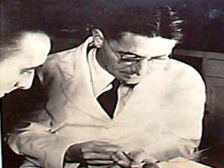 Howard Florey picture, image, poster